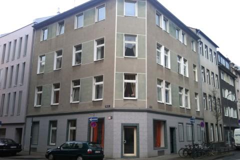 Köln Altstadt–Süd VERKAUFT 1