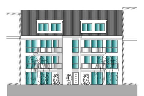 Köln Nippes–Neubau                        VERKAUFT 3